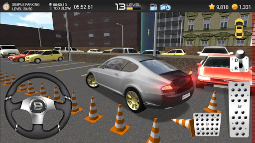 Car Parking Game 3D – Real City Driving Challenge 1.01.084 screenshots 2