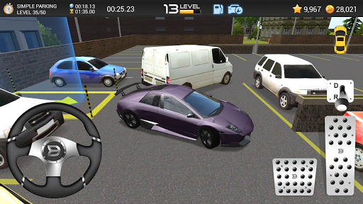 Car Parking Game 3D – Real City Driving Challenge 1.01.084 screenshots 3