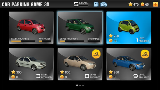 Car Parking Game 3D – Real City Driving Challenge 1.01.084 screenshots 6