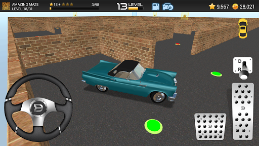 Car Parking Game 3D – Real City Driving Challenge 1.01.084 screenshots 7