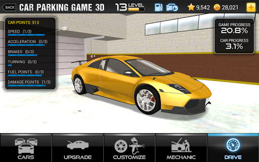 Car Parking Game 3D – Real City Driving Challenge 1.01.084 screenshots 8