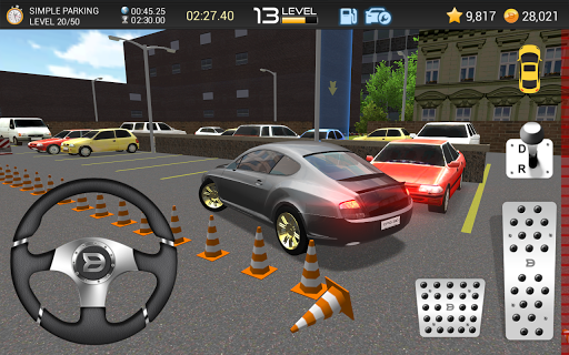 Car Parking Game 3D – Real City Driving Challenge 1.01.084 screenshots 9