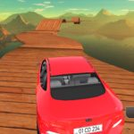 Free Download Car Racing On Impossible Tracks 3.0.1 APK Full Unlimited