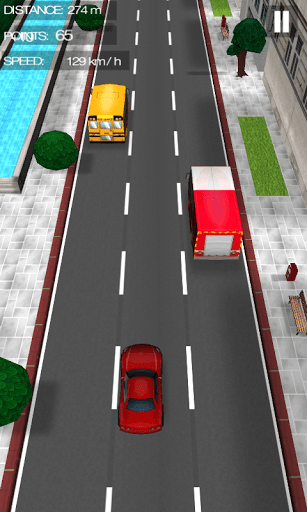 Car Traffic Race 11 screenshots 1