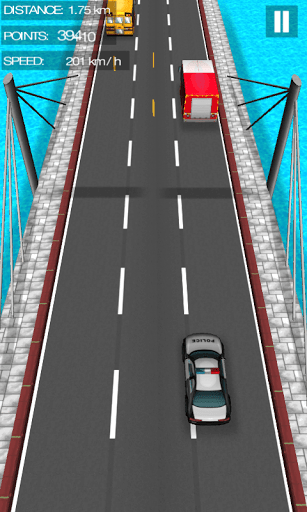 Car Traffic Race 11 screenshots 8
