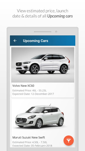 CarWale- Search New Used Cars 5.0.4 screenshots 7