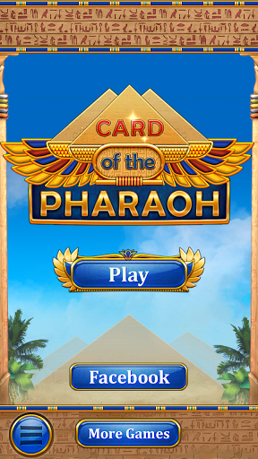 Card of the Pharaoh – Free Solitaire Card Game 10.240.9 screenshots 4