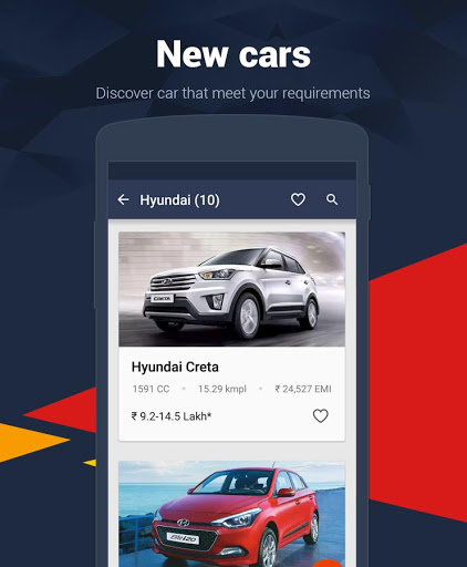 Cars India – Buy new used car 7.0.6.8 screenshots 4