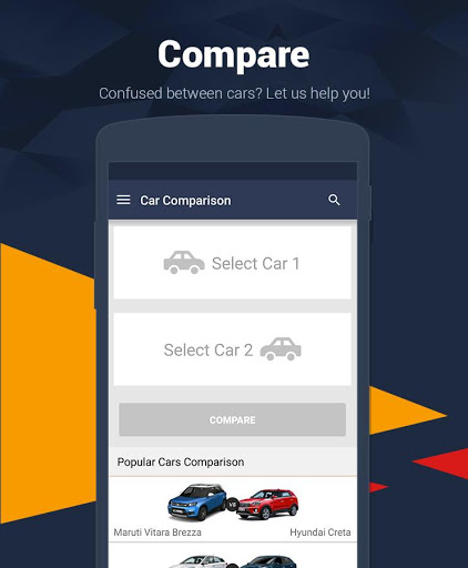 Cars India – Buy new used car 7.0.6.8 screenshots 5