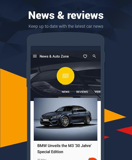 Cars India – Buy new used car 7.0.6.8 screenshots 6