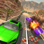 Free Download Chained Car Racing Games 3D APK Kostenlos Unbegrenzt