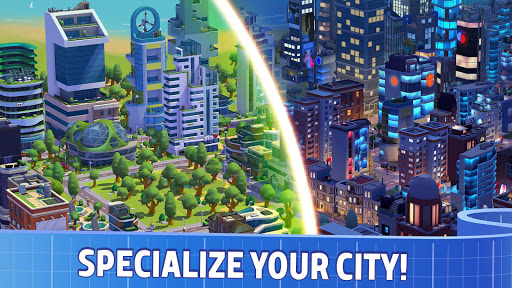City Mania Town Building Game 1.3.0q screenshots 16