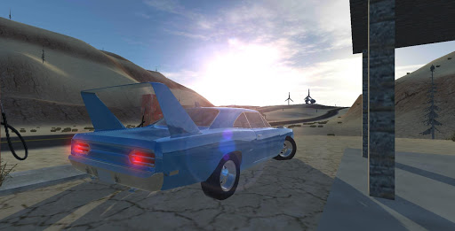 Classic American Muscle Cars 2.2 screenshots 1