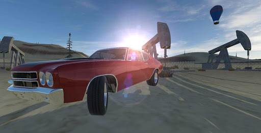 Classic American Muscle Cars 2.2 screenshots 16