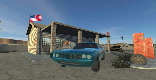 Classic American Muscle Cars 2.2 screenshots 3