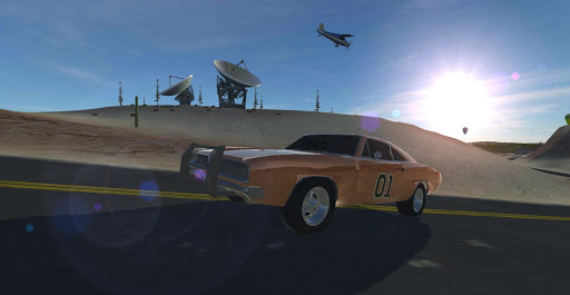 Classic American Muscle Cars 2.2 screenshots 5