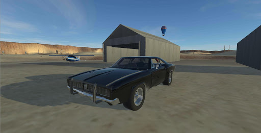 Classic American Muscle Cars 2.2 screenshots 6