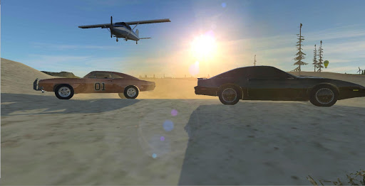Classic American Muscle Cars 2.2 screenshots 7