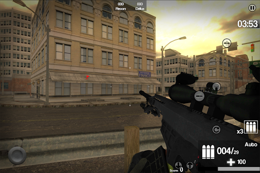 Coalition – Multiplayer FPS 3.323 screenshots 5