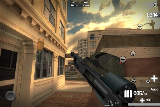 Coalition – Multiplayer FPS 3.323 screenshots 6