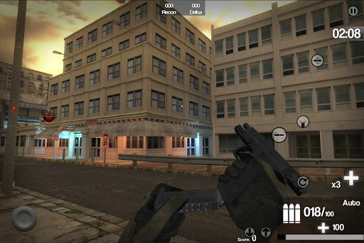 Coalition – Multiplayer FPS 3.323 screenshots 7