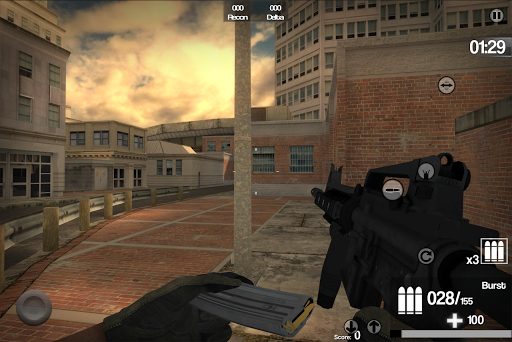 Coalition – Multiplayer FPS 3.323 screenshots 8
