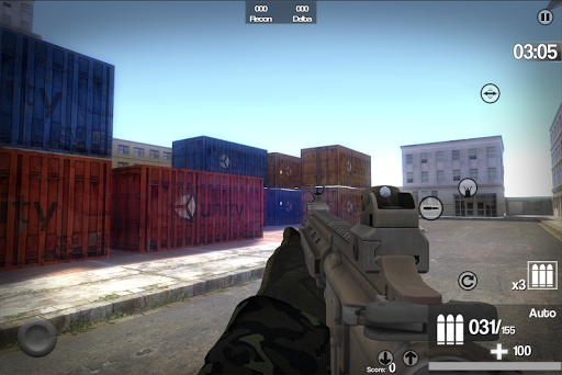 Coalition – Multiplayer FPS 3.323 screenshots 9