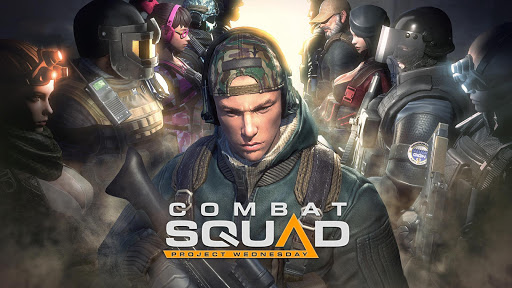 Combat Squad – Online FPS 0.10.6 screenshots 7