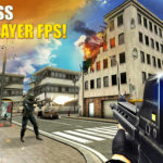 Free Download Counter Assault – Online FPS 1.0 APK Full Unlimited