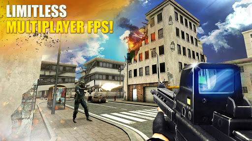 Counter Assault – Online FPS 1.0 screenshots 11