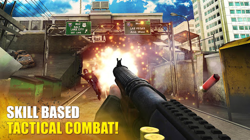 Counter Assault – Online FPS 1.0 screenshots 7