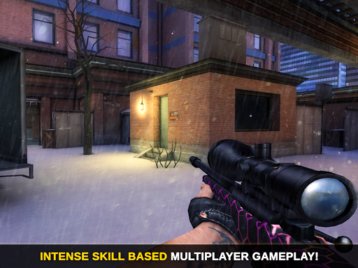 Counter Attack – Multiplayer FPS 1.1.91 screenshots 10