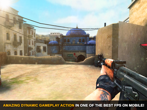 Counter Attack – Multiplayer FPS 1.1.91 screenshots 7