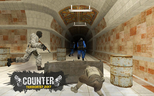 Counter Terrorist 2018 Gun War Counter Strike FPS 1.4.6 screenshots 8