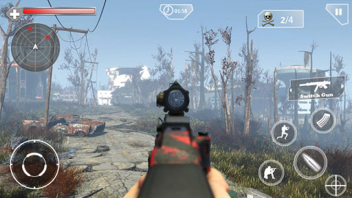 Counter Terrorist Sniper Shoot 1.2 screenshots 1