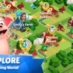 Download Full Country Friends 1.0.1f APK APK Mod