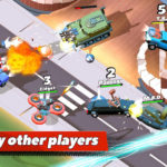 Download Crash of Cars 1.1.73 APK Mod APK