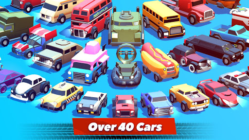 Crash of Cars 1.1.73 screenshots 10