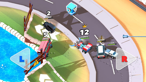 Crash of Cars 1.1.73 screenshots 6