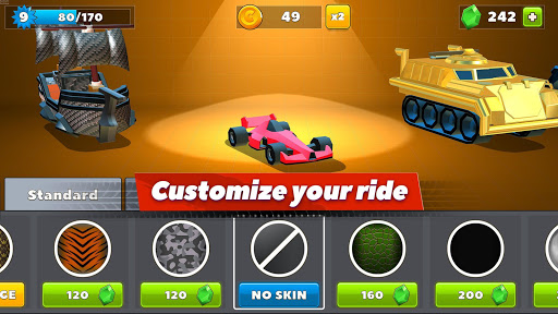 Crash of Cars 1.1.73 screenshots 8
