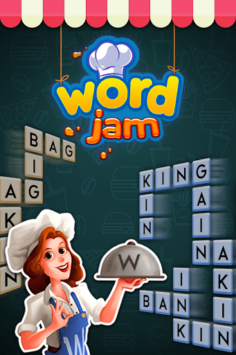 Crossword Jam A word search and word guess game 1.30.0 screenshots 6