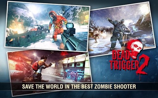 Dead Trigger 2 – Zombies FPS Survival Shooter Game screenshots 10