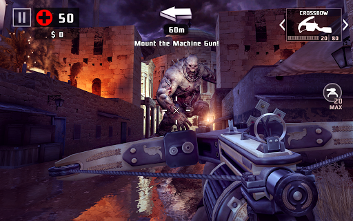 Dead Trigger 2 – Zombies FPS Survival Shooter Game screenshots 15