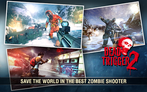 Dead Trigger 2 – Zombies FPS Survival Shooter Game screenshots 17