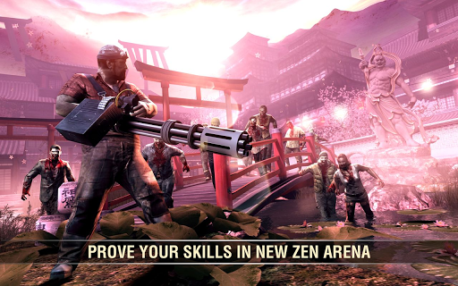 Dead Trigger 2 – Zombies FPS Survival Shooter Game screenshots 19