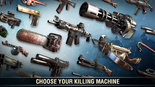 Dead Trigger 2 – Zombies FPS Survival Shooter Game screenshots 2