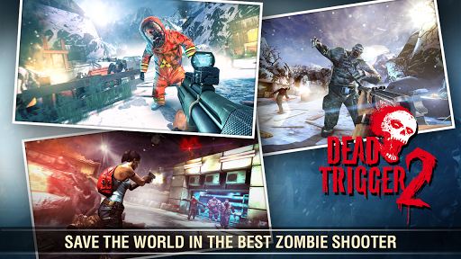 Dead Trigger 2 – Zombies FPS Survival Shooter Game screenshots 3