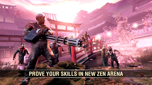 Dead Trigger 2 – Zombies FPS Survival Shooter Game screenshots 5