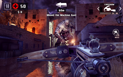 Dead Trigger 2 – Zombies FPS Survival Shooter Game screenshots 8