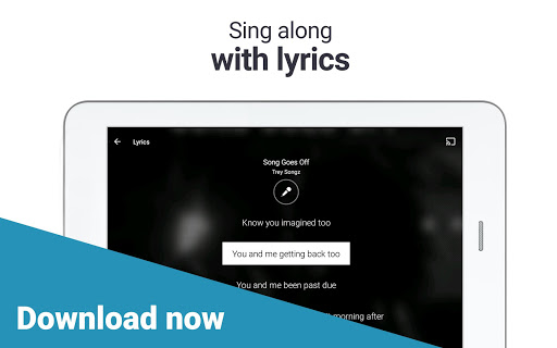 Deezer Music Player. Play Download any Song MP3 screenshots 10